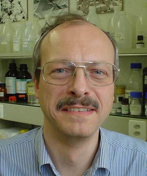 Dr. Karl Krämer